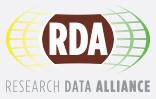 RDA: Research Data Alliance
